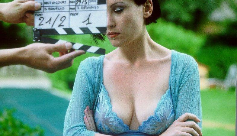 Photo du film : Le pornographe