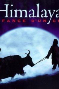 Affiche du film : Himalaya (l'enfance d'un chef)