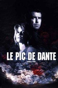 Affiche du film : Le pic de dante