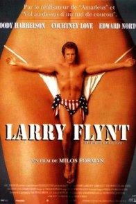 Affiche du film : Larry Flint
