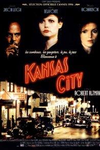 Affiche du film : Kansas city