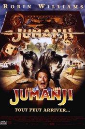 Affiche du film : Jumanji