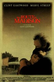 Affiche du film : Sur la route de Madison