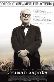 Affiche du film : Truman Capote