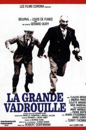background picture for movie La grande vadrouille