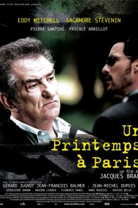 Affiche du film : Un printemps à Paris