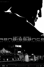 background picture for movie Renaissance