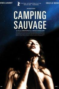Affiche du film : Camping sauvage