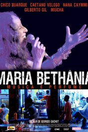 background picture for movie Maria Bethânia, musica e perfume
