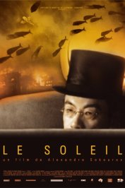 background picture for movie Le soleil