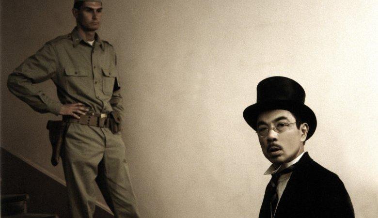 Photo dernier film Shiro Sano
