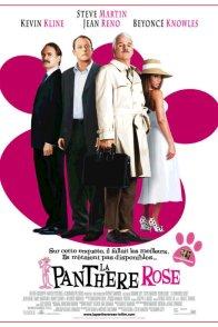 Affiche du film : La panthère rose