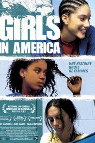 Affiche du film : Girls in America