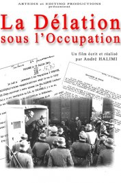 background picture for movie La delation sous l'occupation
