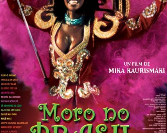 Photo du film : Moro no brasil (je vis au bresil)