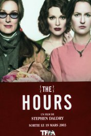 background picture for movie The Hours