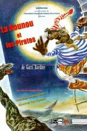 background picture for movie La nounou et les pirates