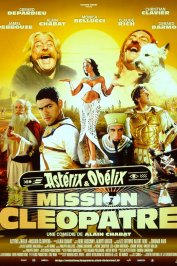 background picture for movie Astérix et Obélix : mission Cléopâtre