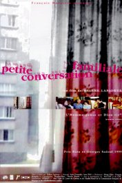 background picture for movie Petite conversation familiale