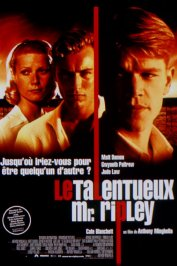 background picture for movie Le Talentueux M. Ripley