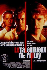 Affiche du film : Le Talentueux M. Ripley