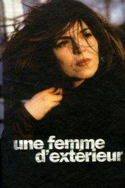 background picture for movie Une femme d'exterieur