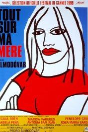 background picture for movie Tout sur ma mère