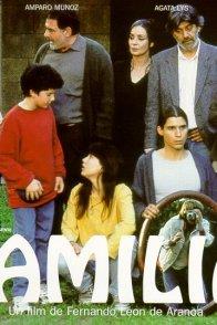Affiche du film : Familia