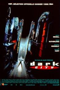 Affiche du film : Dark City