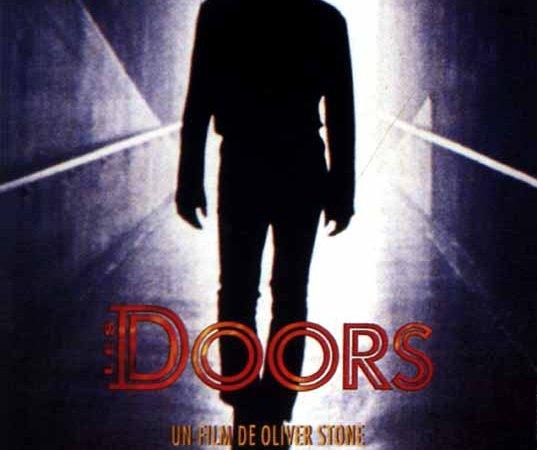 Photo du film : Les Doors