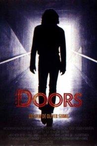 Affiche du film : Les Doors