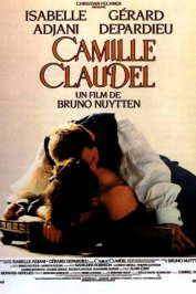 background picture for movie Camille Claudel