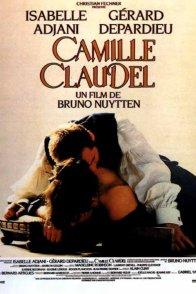 Affiche du film : Camille Claudel