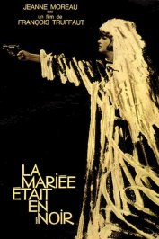 background picture for movie La mariée etait en noir