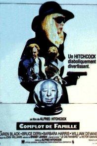 Affiche du film : Complot de famille