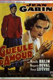 background picture for movie Gueule d'amour
