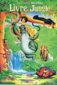 Affiche du film : Le Livre de la Jungle