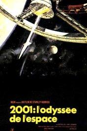 background picture for movie 2001 : l'Odyssée de l'espace