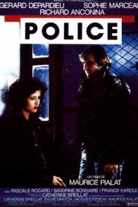 Affiche du film : Police