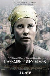 Affiche du film : L'affaire Josey Aimes
