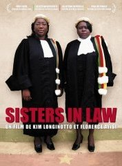 background picture for movie Sisters in law