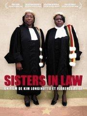 Affiche du film : Sisters in law