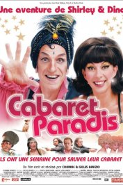 background picture for movie Cabaret paradis