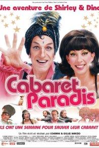 Affiche du film : Cabaret paradis