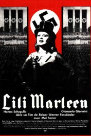 background picture for movie Lili Marleen