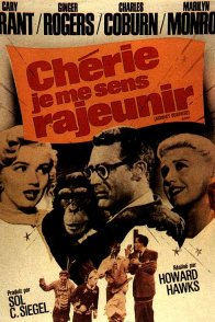 Affiche du film : Chérie je me sens rajeunir