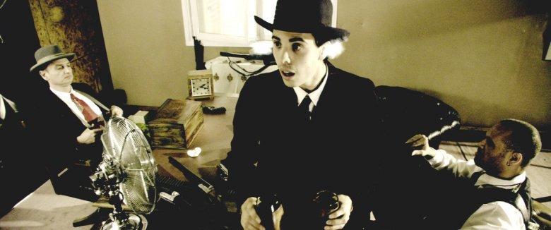 Photo du film : Little capone