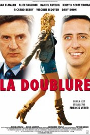 background picture for movie La Doublure