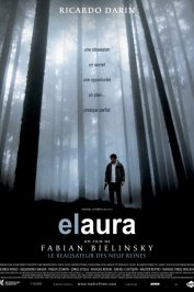 background picture for movie El aura