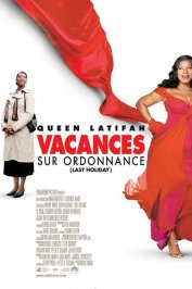 background picture for movie Vacances sur ordonnance